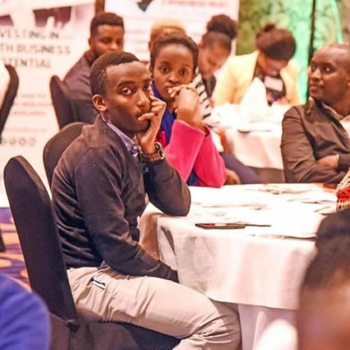 How MSEA is promoting entrepreneurship in Kenya