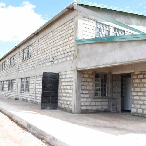 ENHANCED VALUE CHAIN AT TIMAU COLD STORAGE AND PROCESSING FACILITY