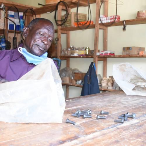 VALUE ADDITION IN KAKAMEGA AND VIHIGA CIDC'S