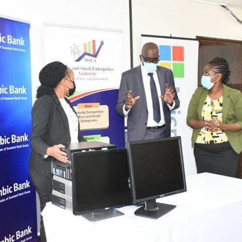 50,000 MSEs to benefit from digital skilling initiative; Future Ni Digital