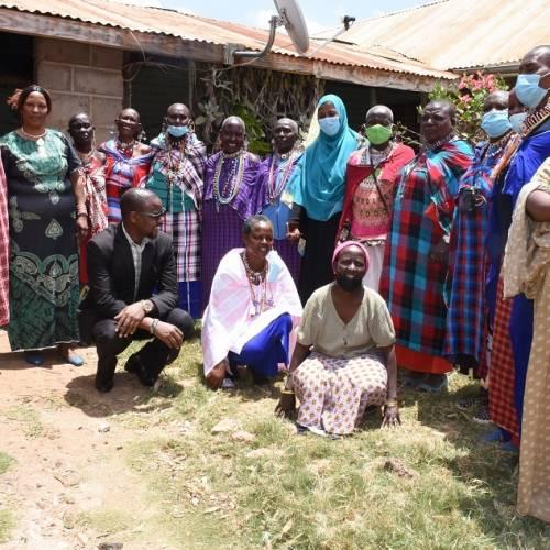 MAASAI ARTEFACTS – A NARROPIL WOMEN ASSOCIATION STORY