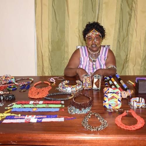 HANDICRAFTS CREATING EMPLOYMENT OPPORTUNITIES FOR MAASAI WOMEN – ILKISARUNI HANDCRAFT WOMEN ASSOCIATION